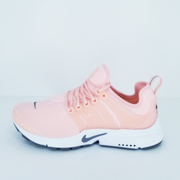 competitive price edd42 37a42 Nike Air Presto Storm Pink BV4239-600 Running Wome